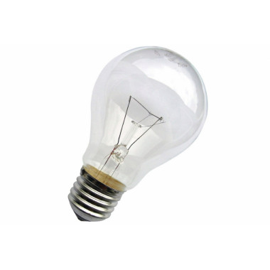 Лампа накаливания 95 W