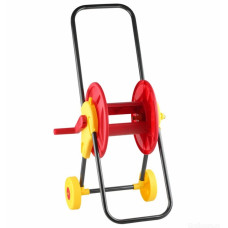 Катушка для шланга на колесах GRINDA 8-428425