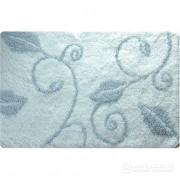 Коврик для ванной комнаты 70*120см акрил IDDIS frost MID100A