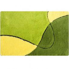 Коврик для ванной комнаты 70*120см акрил sunny leaf IDDIS MID250A