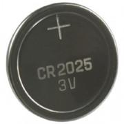 Литевая батарейка CR2025 REXANT 30-1107
