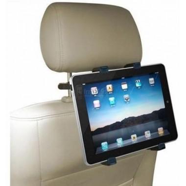 Автомобильный держатель для планшетов фиксатор в подголовник REXANT W621 40-0621
