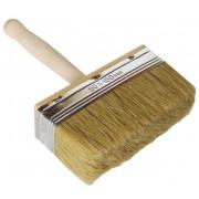 Макловица с деревянной ручкой 150х50 мм Польша