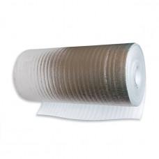 Фольгированный вспененный полиэтилен D 5х120 мм Тепофол