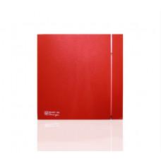 Вентилятор 100 мм красный CZ SD100 RED SILENT SD100CZR4CSAP
