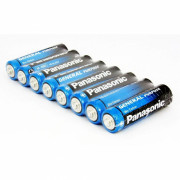 Элемент питания Panasonic R6 BER/8P SR8 07600