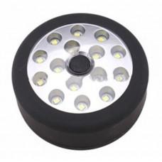 Фонарик шайба светодиод кольцо YB-910