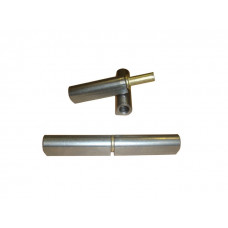 Петля 16*120 мм с шайбой TACIT
