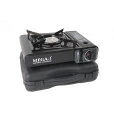 Плита газ универсальная MEGA-1