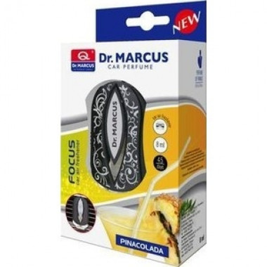 Ароматизатор Dr.Marcus FOCUS Pinacolada