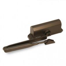 Доводчик дверной коричневый DORMA TS-77 EN-3
