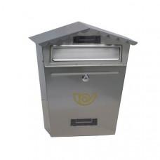 Почтовый ящик нержавеющая сталь AMIG 7462