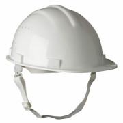 Каска защитная белая ЗУБР 11090-2