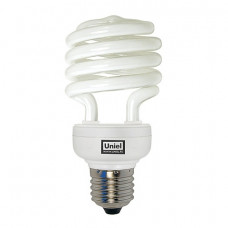 Компактная люминисцентная лампа Uniel ESL-Н31-24\4200\E27