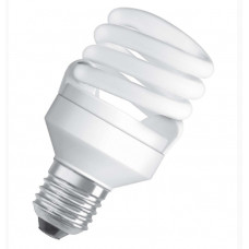 Компактная люминисцентная лампа Uniel ESL-S12-24W\4200\E27