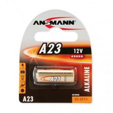 Батарейка 23A ANSMANN 5015182 BL1 13327