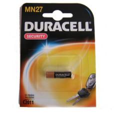Батарейка DURACELL MN27 BL1 01915