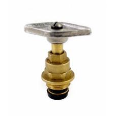 Кран-букса для чугунного вентиля d-15-20 мм