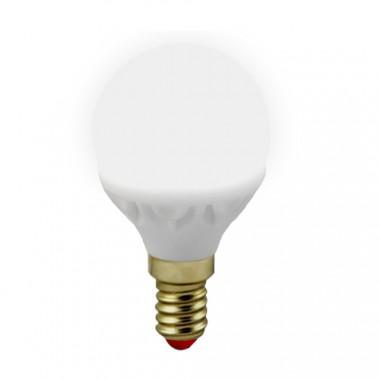 Светодиодная лампа 5 Вт Pulsar ALM G45-5E14-4000С