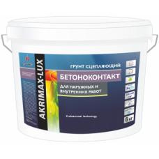 Бетоноконтакт Akrimax 6,0 кг 06788