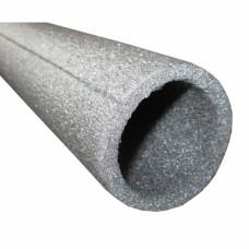 Трубная изоляция серая 110/9 мм 2 м ENERGOFLEX
