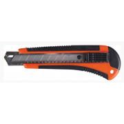 Нож с 18мм лезвием с отлам.сегментами ARCHIMEDES 90674