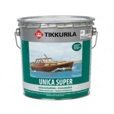 Лак полуматовый 2.7 л Tikkurila UNICA SUPER EP 700003018