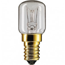 Лампочка накаливания для духовки 25 W 300С5 Е14 PHILIPS