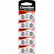 Элемент питания литий Camelion G13 357 BL10 12821