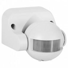 Инфракрасный датчик движения настенный 1200Вт 180° до 12м Smartbuy IP44 sbl-ms-009