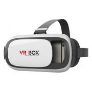 Очки шлем виртуальной реальности для телефона VR 3D BOX