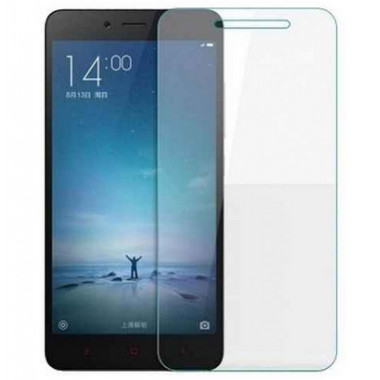 Защитное стекло 2.5D 0.26 мм для Xiaomi Redmi 4 TEMPERED GLASS