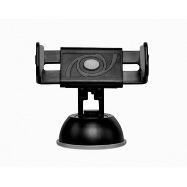 Автодержатель телефона черно-серый Hoco CPH17