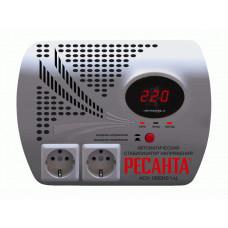 Стабилизатор Ресанта АСН-1000Н2/1-Ц 4606059015642