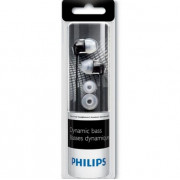 Наушники PHILIPS SHE3590BK