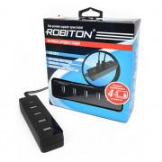 Зарядная станция PowerBox ROBITON SU-2.0-5