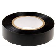 Изолента черная 19 мм х 25 м MATEQUS-INDUSTRY