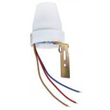 Фотореле 10А (2200Вт) IP44 Smartbuy sbl-fr-601
