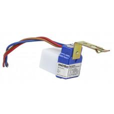 Фотореле 6А (1400Вт) IP44 Smartbuy sbl-fr-600