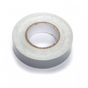 Изолента белая 19 мм х 25 м MATEQUS-INDUSTRY