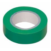 Изолента зеленая 19 мм х 25 м MATEQUS-INDUSTRY