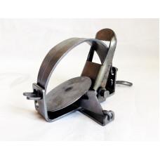 Капкан короткая пружина 170 мм