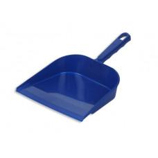 Совок для мусора пластиковый 22х32 см простой