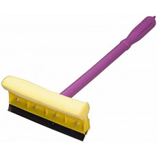 Стеклоочиститель-скребок с пластиковой ручкой STAYER 0875