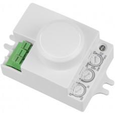 Датчик движения микроволновой ELEKTROSTANDARD SNS-M-06