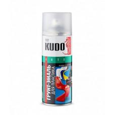 Грунт для пластика серый KUDO KU-6001