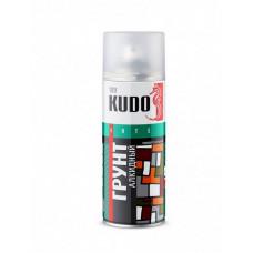 Грунт универсальный серый KUDO KU-2001