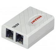 Сплиттер ADSL три порта RJ-11 REXANT 03-0015