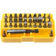 Набор бит 33 предмета STAYER 2-26083-Н33