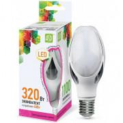Лампа светодиодная 40Вт 160-260В Е27 6500К 3200Лм LED-НР-standart ASD 4690612005140
